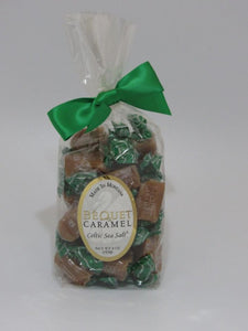 Bequet Caramel Celtic Sea Salt