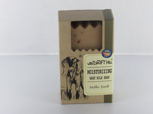 Windrift Hill Mother Earth Soap