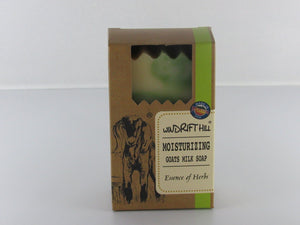 Windrift Hill Essence of Herb Soap