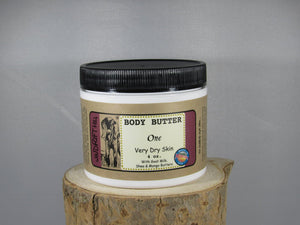 Body Butter One