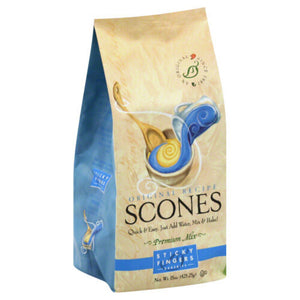 Sticky Fingers Original Recipe Scone Mix
