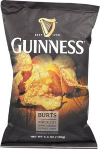 Guinness Hand Cut Potato Chips