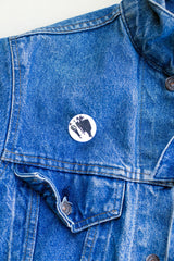 The Standells Button