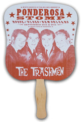 The Trashmen, Ponderosa Stomp 2010 Fan