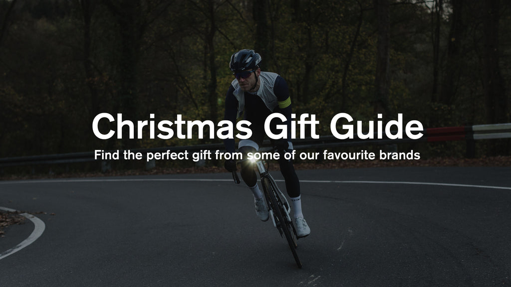 The Top Christmas Gift Ideas For Cyclists