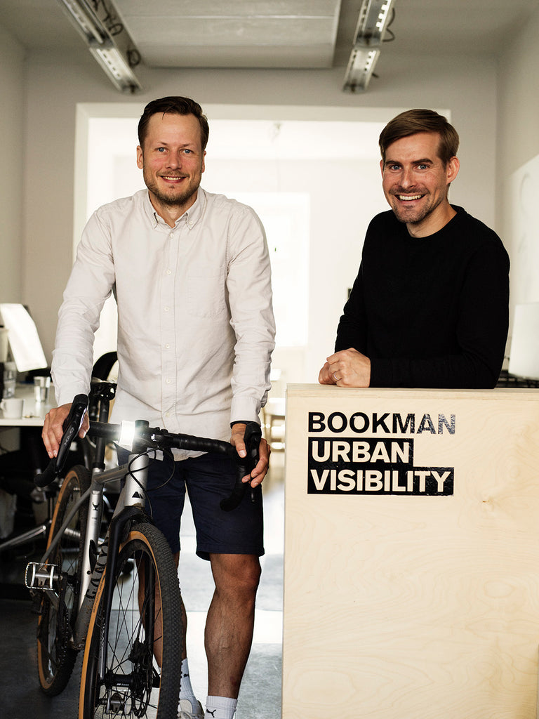 Founders Bookman AB