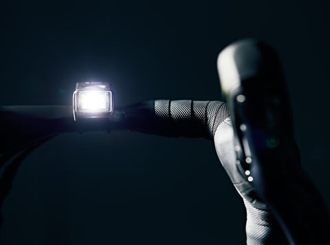 Block Light - a small, compact and bright light