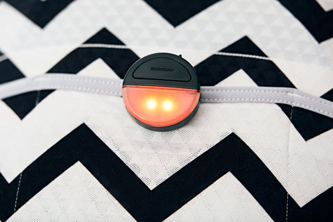 Eclipse wearable lights for runners