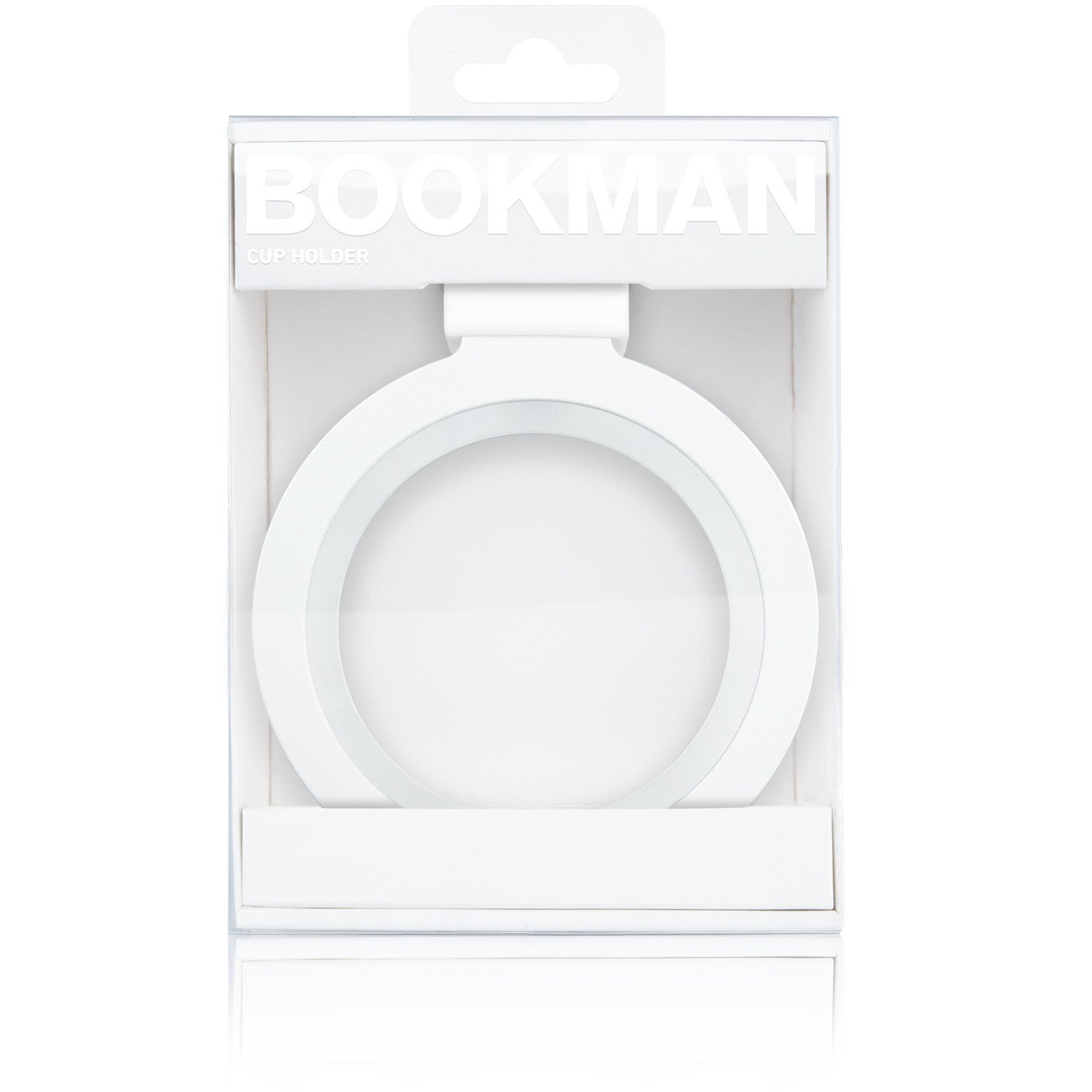 Cup holder White | BOOKMAN