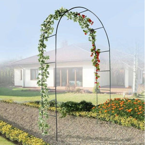 arche de jardin simple