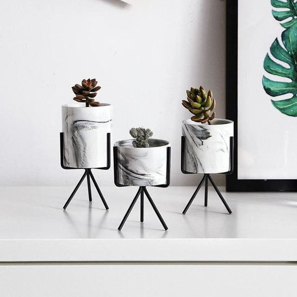 petit cache pot design