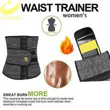 Load image into Gallery viewer, Women Waist Trainer for Weightloss