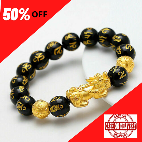 BUY 1 TAKE 2| WEALTH BRACELET
