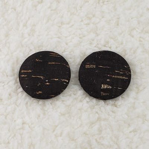 1-1/2 inch Covered Buttons