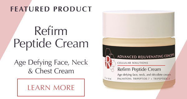 Anti-Aging Neck and Chest Cream