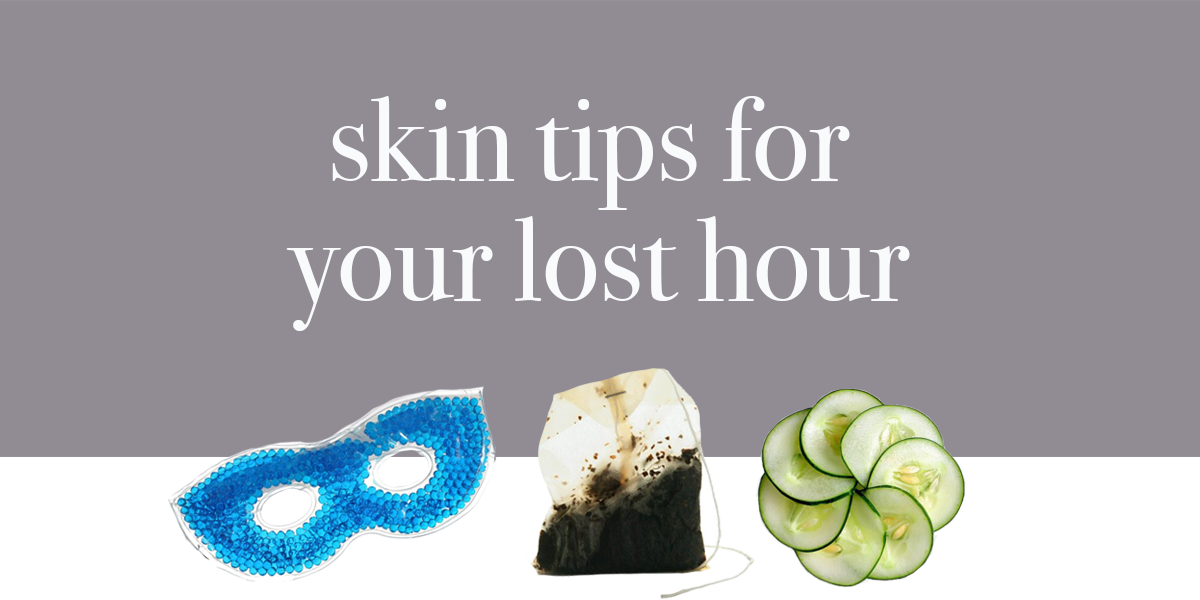 Tired Skin Solutions
