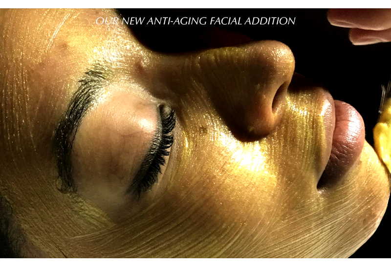 24k Lifting Gold Facial