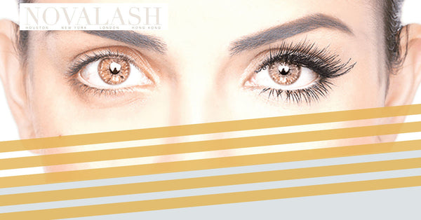 lash extensions at SRC
