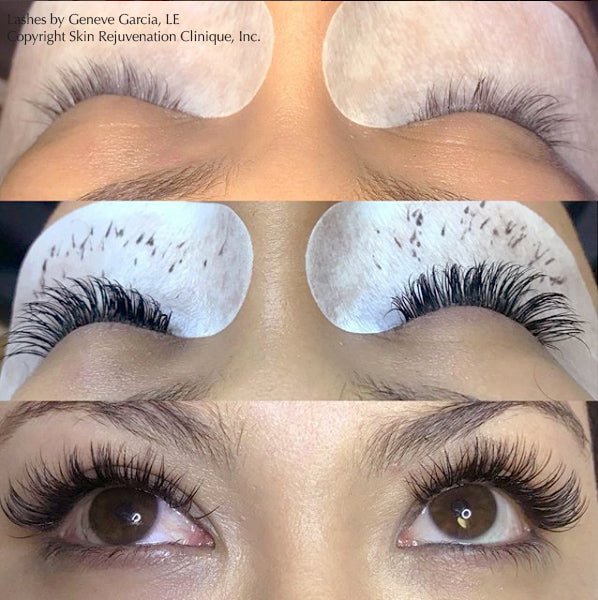 The Best Lash Extensions in San Antonio