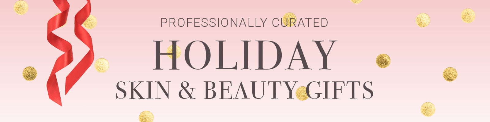 Holiday Skin Care Beauty Makeup Hair Gifts