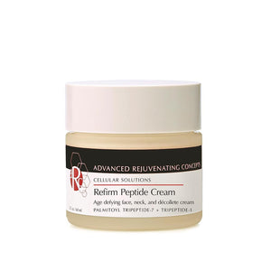 ARC Refirm Peptide Cream