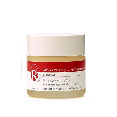 Rejuvenation 10 Night Cream