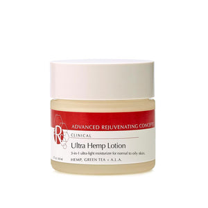 Ultra Hemp Lotion
