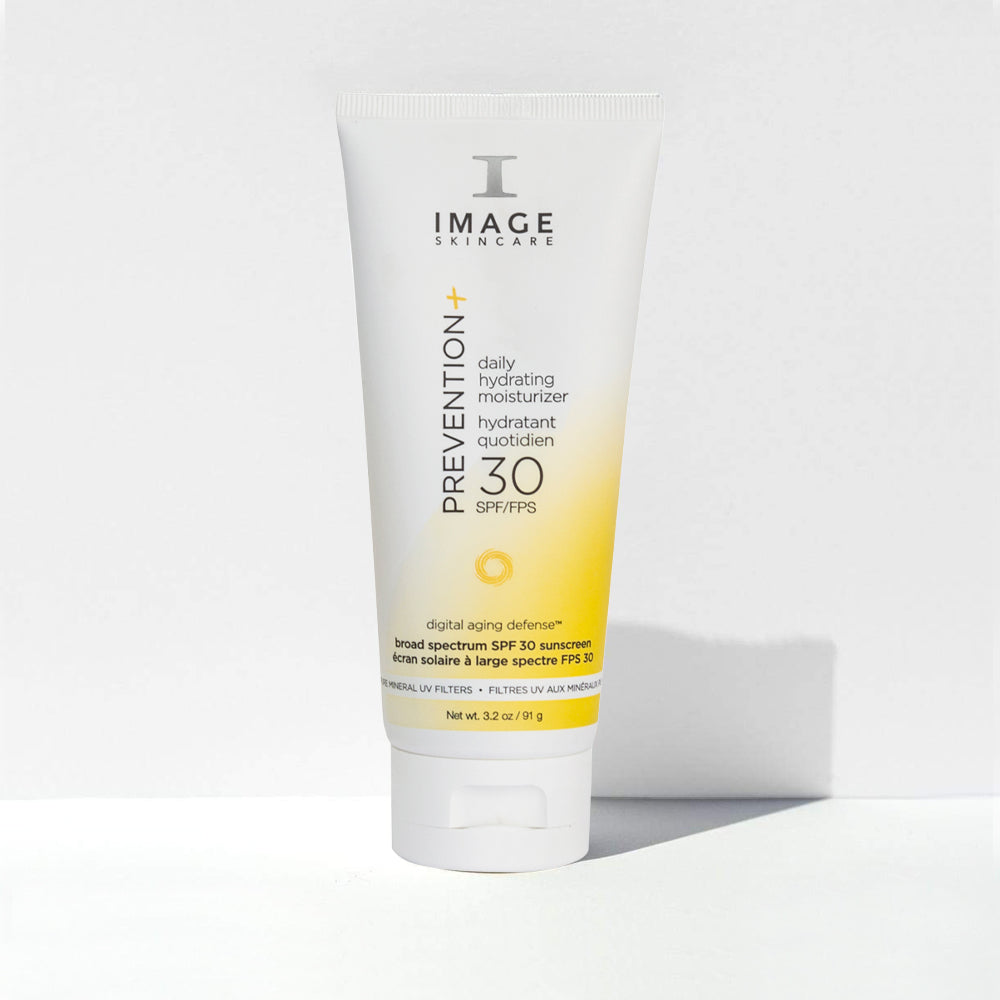 Image Prevention+ Daily Hydrating Moisturizer