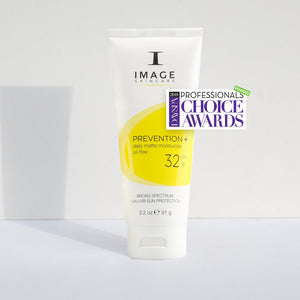 Image Prevention+ Daily Matte Moisturizer