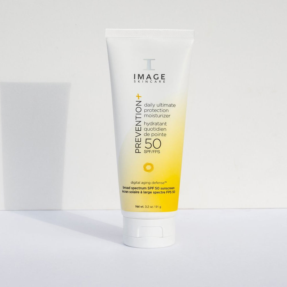 Image Prevention+ Daily Ultimate Moisturizer