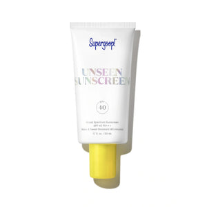 Supergoop! Unseen Sunscreen