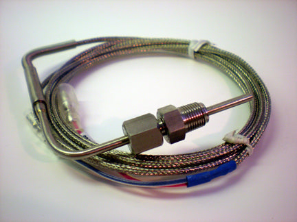 Exhaust Gas Temperature Probe