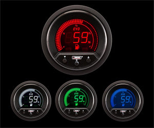 "2-1/16"" Premium Evo Electrical Fuel Level Gauge"