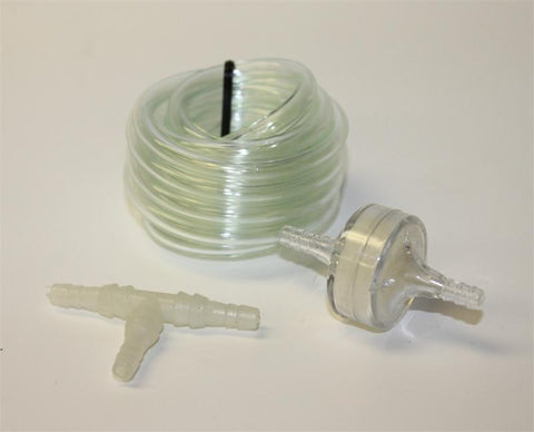 PVC Boost hose kit