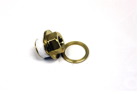 Subaru Oil Galley Plug
