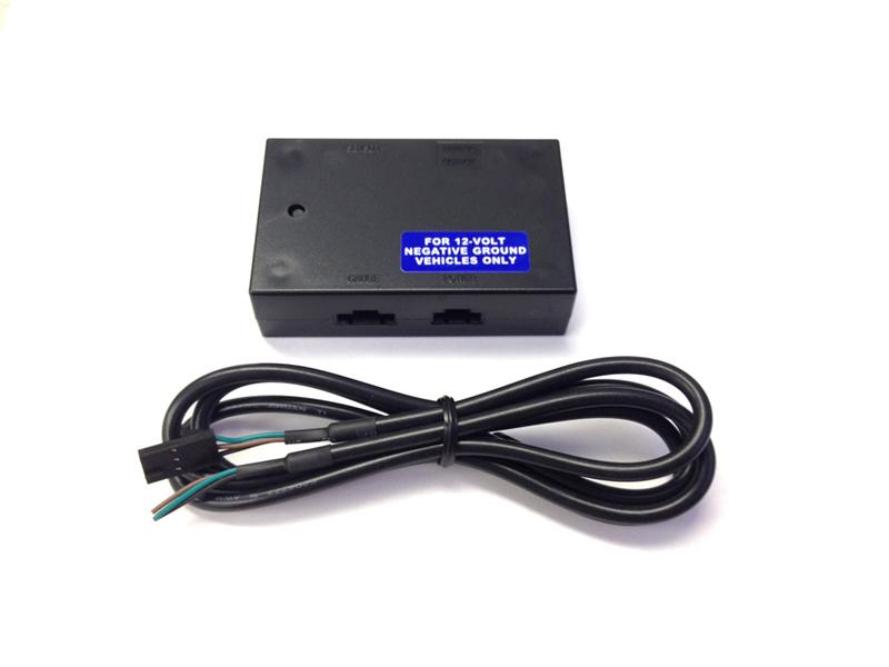 Wideband UEGO Control box