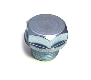 Steel Weld-in Bung - (Plug Only)