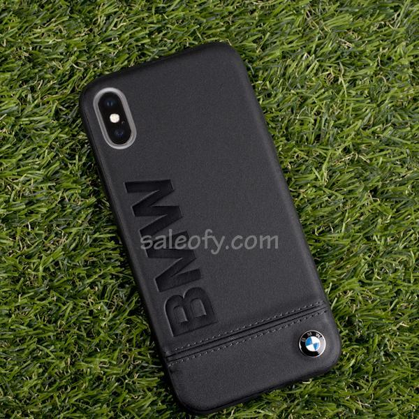 BMW Case Cover for iPhone X/XS