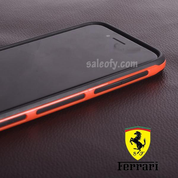 Ferrari Case Cover for iPhone 7