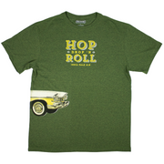 Hop Drop 'N Roll T-Shirt