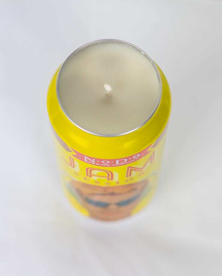 Jam Session Candle
