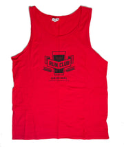 Run Club Tank Top