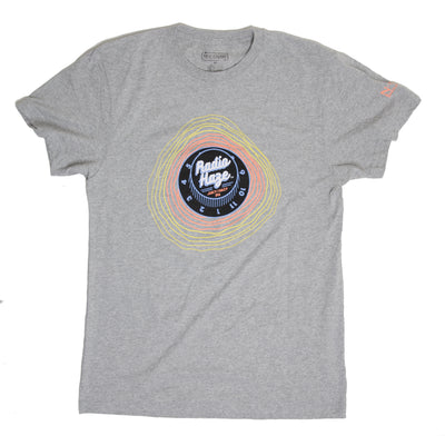 Radio Haze T-Shirt