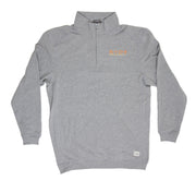 1/4 Zip Fleece Pullover