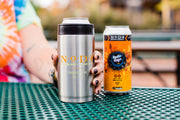 NoDa Insulated 16oz Koozie