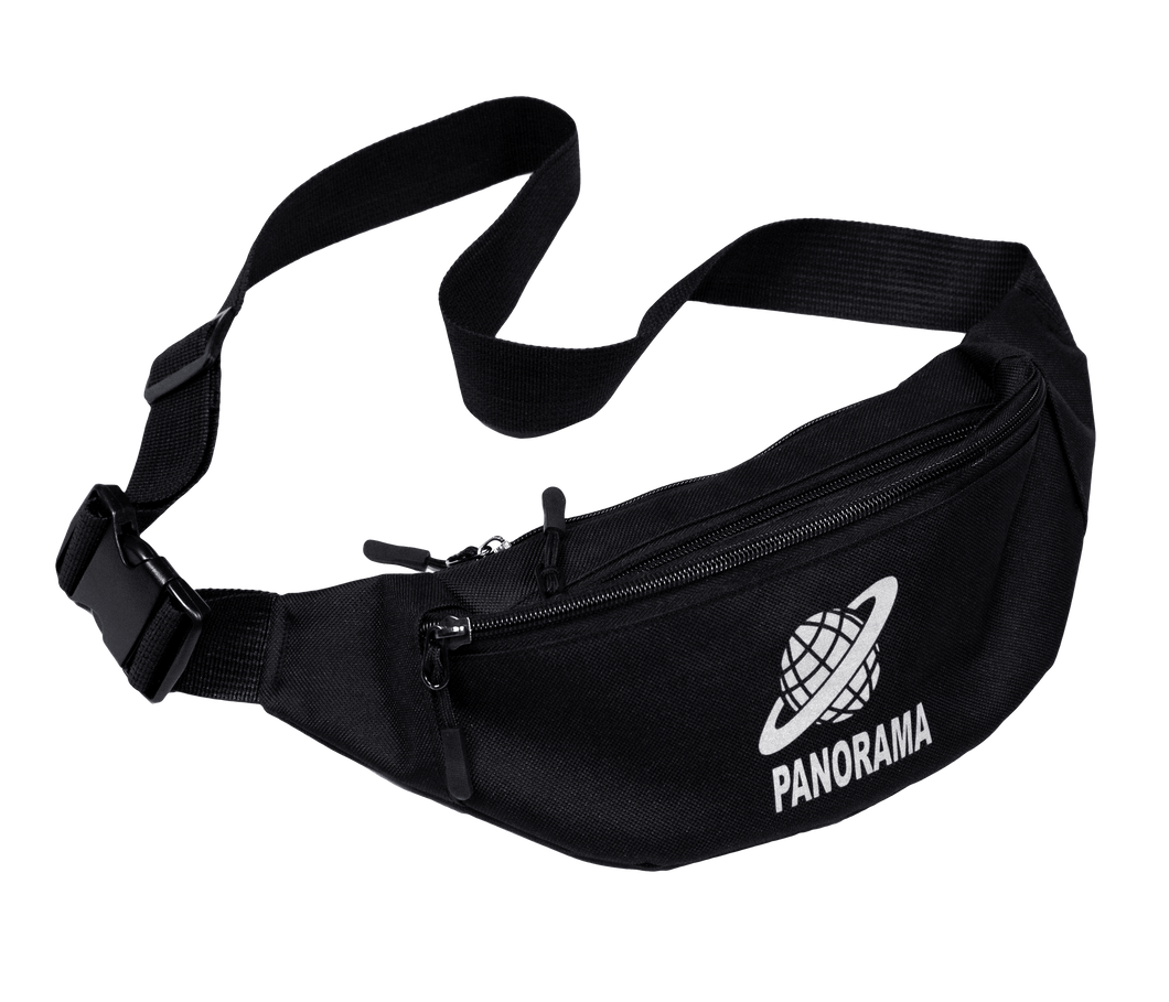 REFLECTIVE SHOULDER BAG
