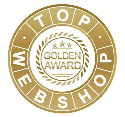 2017 Top of Webshop Award