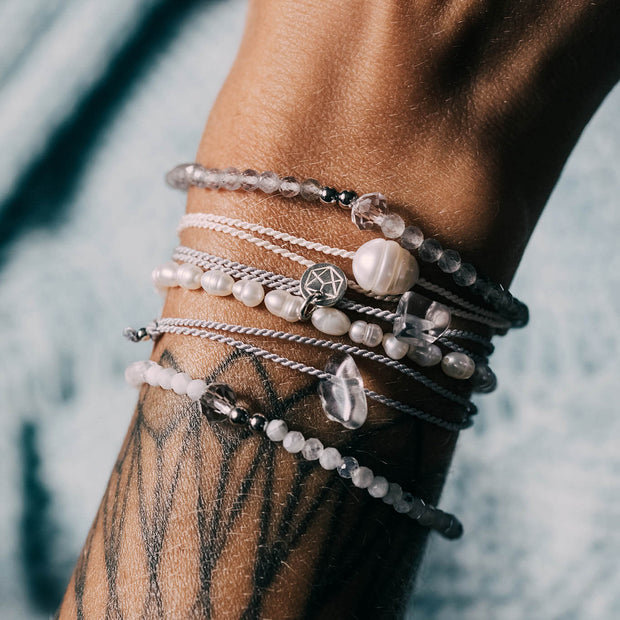 Be you be true - Armbänder SET