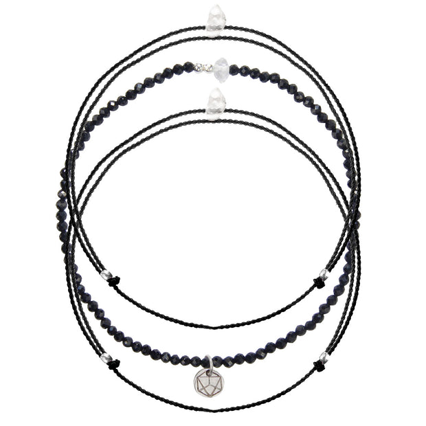 Power & Trust - Bracelets SET