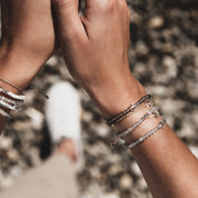 Great things are happening - Armbänder SET